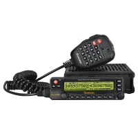 Wouxun KG UV950PL 50 55/70 77/140 174/400 480 radio base 4 band mobile communication equipment