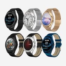 Купить с кэшбэком Ordro N3Pro Waterpfoof IP68 Smart watch electronics  1.30 inch TFT High-definition LCD Twitter HD display Fitness Tracker