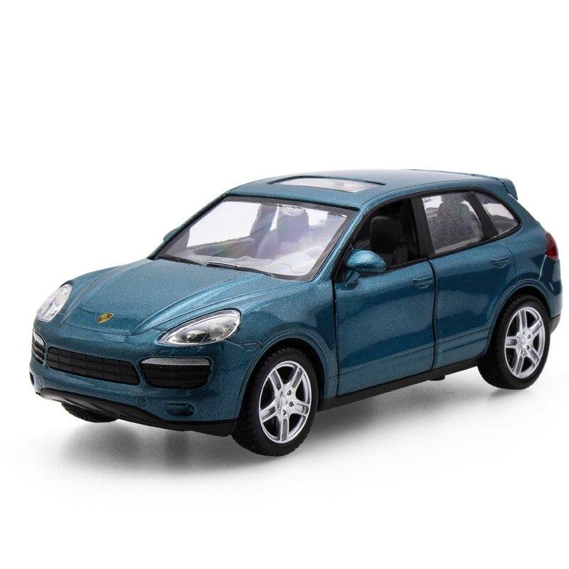 2017 Лидер продаж 1:32 cayen S внедорожник Jeep Литой Сплав металла суперкар модель Коллекция модель отступить Игрушечные лошадки автомобиля Подаро...