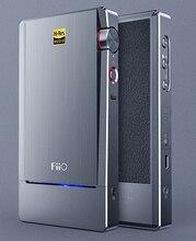يوصي fiio q5 الرائد بلوتوث و dsd dsd قادرة المحمولة ايفي فك mfi usb dac الصوت مضخم 3800 مللي أمبير