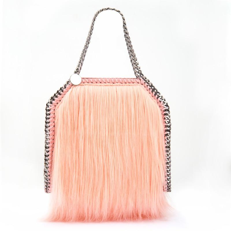 Sac pour femmes nouveau unique luxe sacs à main gland femmes sacs personnalité Designer pour femmes 2018 fourre-tout bandoulière sacs à main