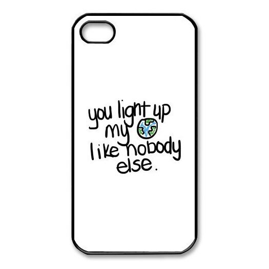 2015 Best Plastic Phone Protective Case One Direction Quotes Background  Pattern Cases For Iphone 4s 5s 5c 6 6 Plus On Aliexpress.com | Alibaba Group