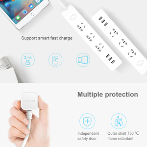 Image 5 - Broadlink Original RM Mini3 for Alexa Google Home Smart WiFi IR Control Power Strip Wifi Socket SP mini3 CN AU Plug