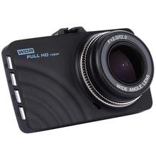 Full HD 1080P Dash Cam Car DVR Blackbox Video Camera Dashboard Dashcam Recorder 140 Wide Angle WDR G-Sensor Loop Recording C011Z