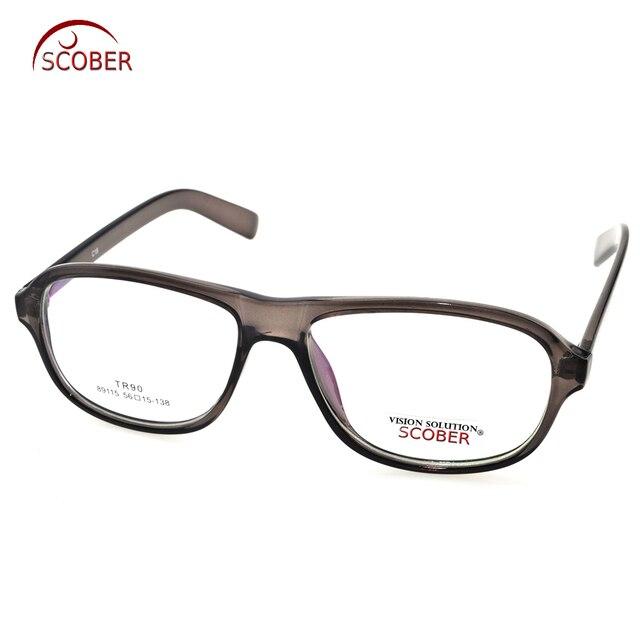 39199ab1f5 Designer Retro Nerd Eyeglasses Frame Full-Rim Custom Made Optical Myopia  Reading Glasses Photochromic Progressive multifocal