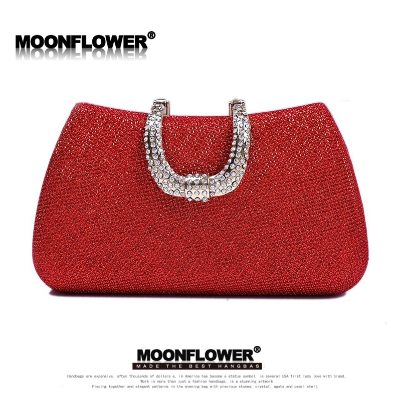 ФОТО New Pattern Minimalist Agitation Package Banquet Package European Fashion Dinner Diamond Woman Package Hand Take Package