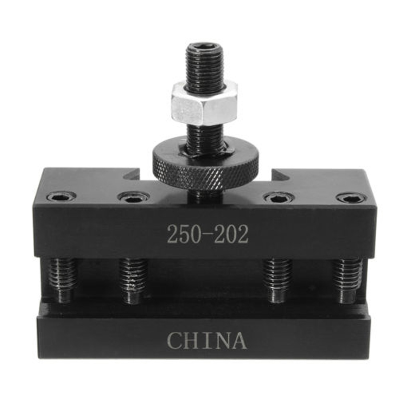 BXA 250 202 Quick Change Turning Boring Facing CNC Lathe Tool Kit Post  Holder AU-in Tool Parts from Tools on Aliexpress com | Alibaba Group