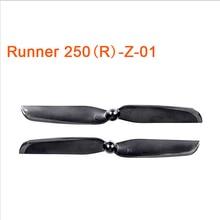 F16482 1 Pair Original Walkera Runner 250 Advance Propellers