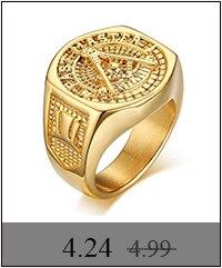 Мужское кольцо из нержавеющей стали, синее, красное кольцо с драгоценным камнем для мужчин, обручальное кольцо из титана AAA+ фианит