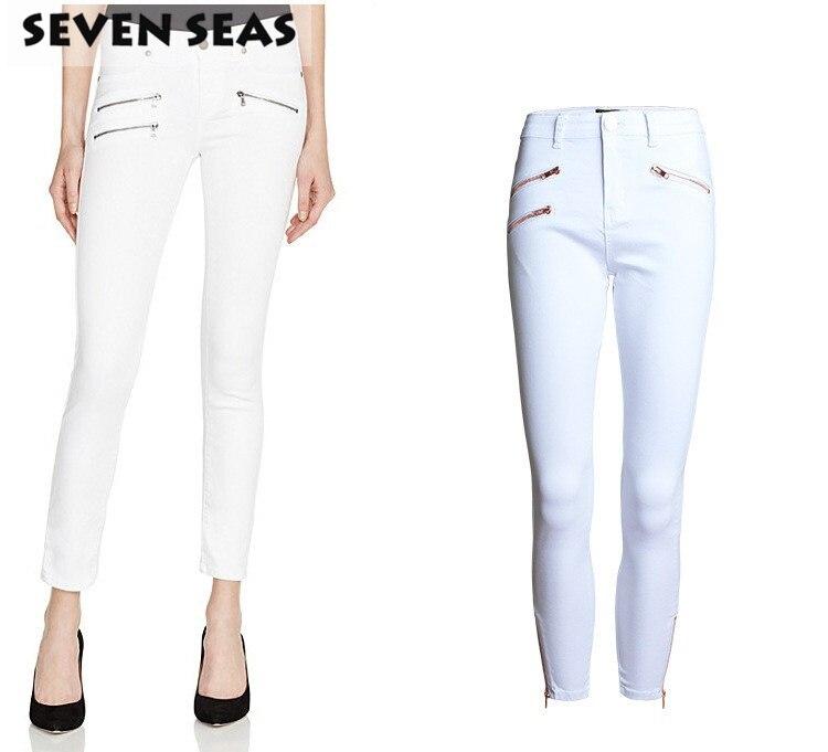 Clearance Black Jeans Women High Waisted Jeans Femme Laduies Denim Pants jean taille haute