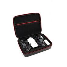 MINI Bag For DJI Spark MINI Waterproof Case Bag Box for DJI Spark Drone Accesssories Storage Bag Carry Case Suitcase Handbag