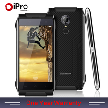 HOMTOM HT20 4G LTE Android 6.0 Cellphone 4.7 Inch Dustproof Smartphone MT6737 1.3GHz Quad Core 2GB+16GB HD Screen Mobile Phone