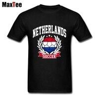 Netherlands T Shirt Men Boy Tailored Custom Short Sleeve Boyfriend S Plus Size Group Shirts