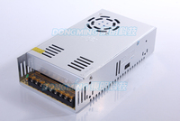 30A switching power supply adapter led strip 3528/5050 non waterproof IP25 power led adapter 360W 12V