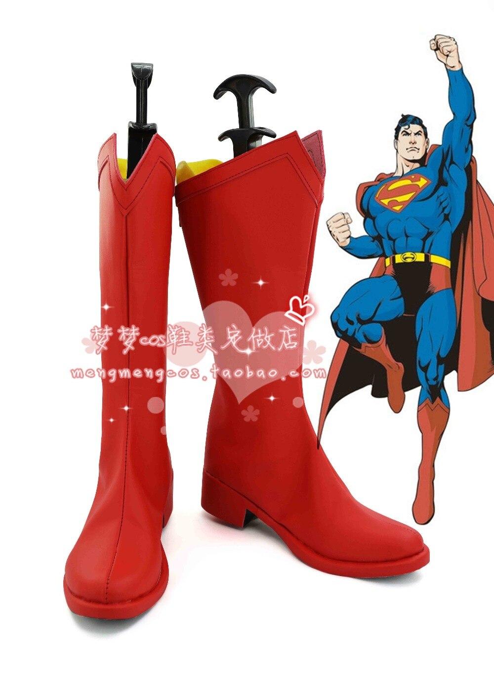 superman schuhe