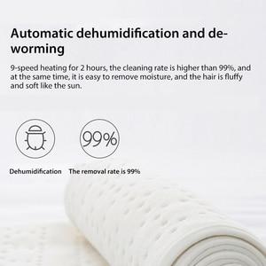 Image 4 - Xiaomi Youpin スマート除去ダニ電気毛布安全タイミングインテリジェント温度制御便利な洗濯冬