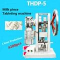 50KN машина для прессования таблеток/THDP-5 пресс для сдельной обработки молока 110 В 220 в двигатель одиночный штамповочный станок