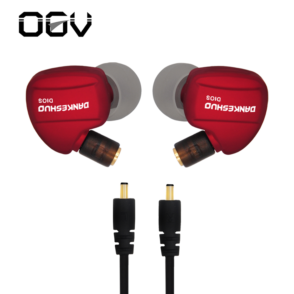 OGV Super Bass In-ear Earphone Metal HIFI Stereo Sound auricular music Headset With Microphone Subwoofer Earphones For Phone super bass earphone hifi stereo sound 3 5mm earbuds in ear earphones with mic sport running headset for phone