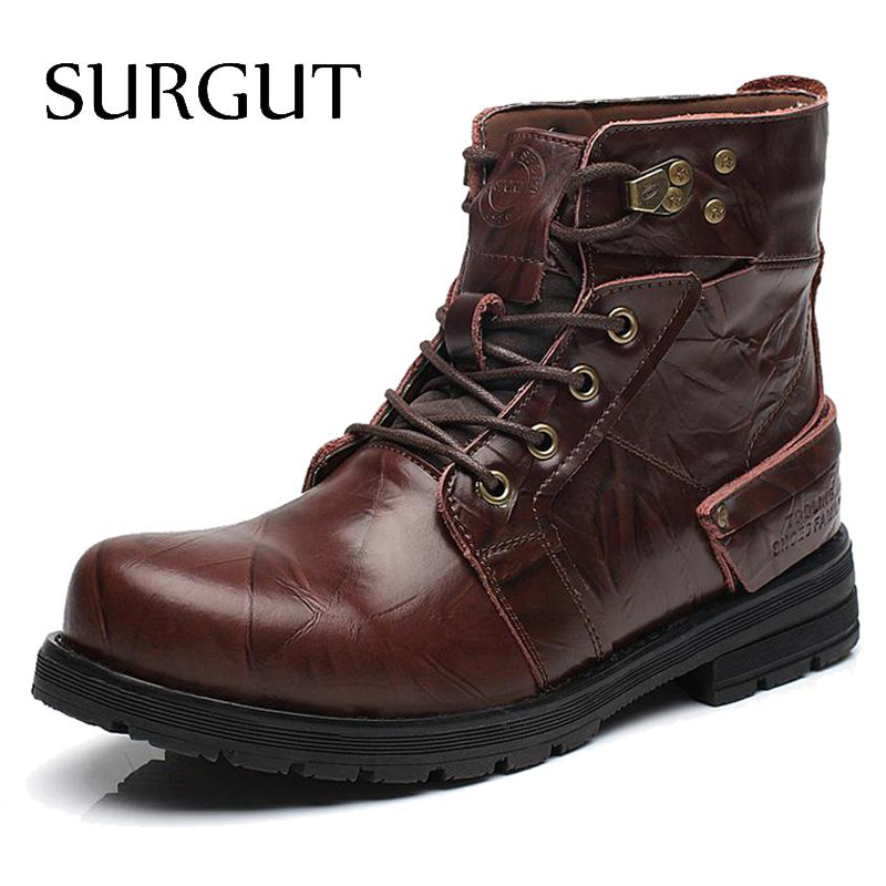 Online Get Cheap Snow Boots for Men Clearance -Aliexpress.com ...