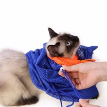 Multifunctional Grooming Bag for Cats