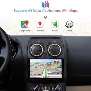 Image 3 - Junsun V1 2G + 32G Android 9.0 pour Nissan Qashqai J10 2006 2009 2011 2013 autoradio multimédia lecteur vidéo Navigation GPS 2 din
