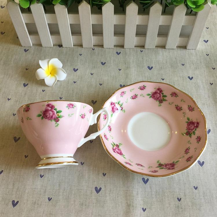 Домашний набор европейских кофейных чашек, набор эфирных чашек для напитков, чашек для чая после полудня, разнообразные узоры, возможно изг...