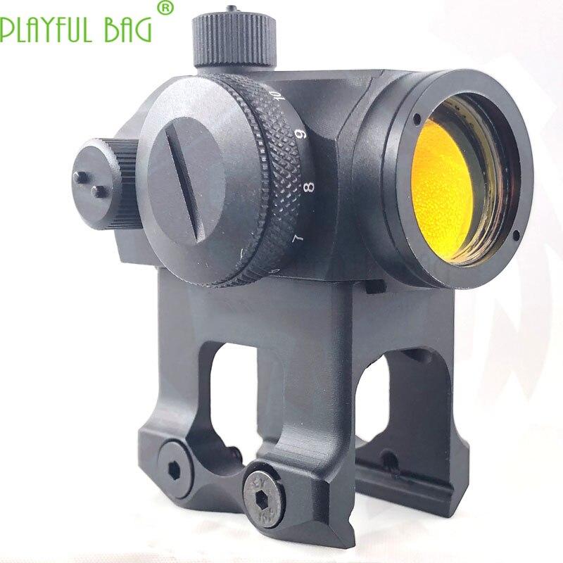 Игрушечный Чехол [T1 Elevated] для зеркального фотоаппарата, со стандартным фитингом, игрушки 416TTM Jinming Fine strike QJ73