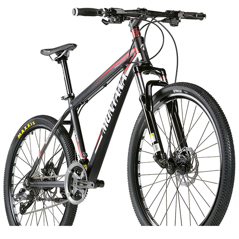 21speed 18inch  Aluminum Alloy Frame Material Sports & Entertainment Company Mountain Bicycle