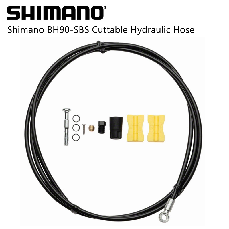 Cycling Brakes Shimano Deore SM-BH90 Cuttable Hose