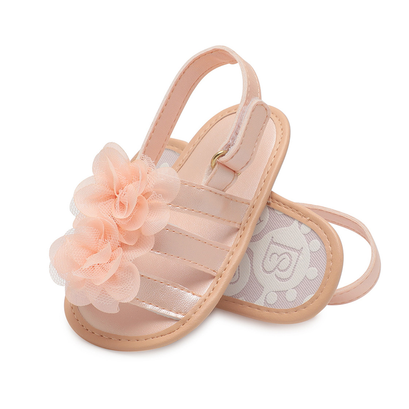 Baby girl 0-18 months crib shoes brand p