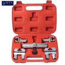 T40001 Camshaft Puller Camshaft Drive Belt Pulley Puller Remover Tool Camshaft Removal Tool For VW AUDI
