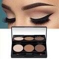 Sobrancelha Potenciador Olho Sobrancelha Maquiagem Profissional 2 Cor de Verão Perfeito Sobrancelha Sobrancelha Sombra Em Pó Make Up Palette Set Kit