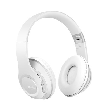 HOT Bluetooth HiFi Headset Stereo Wireless On Ear Headphone with Mic for Mobile Phone Drop shipping