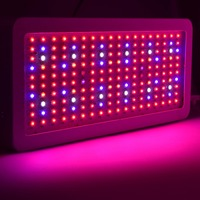 High Power 1500W 1800W 2000W Full Spectrum led light for grow tent box greenhouse led grow light seedlings flowers