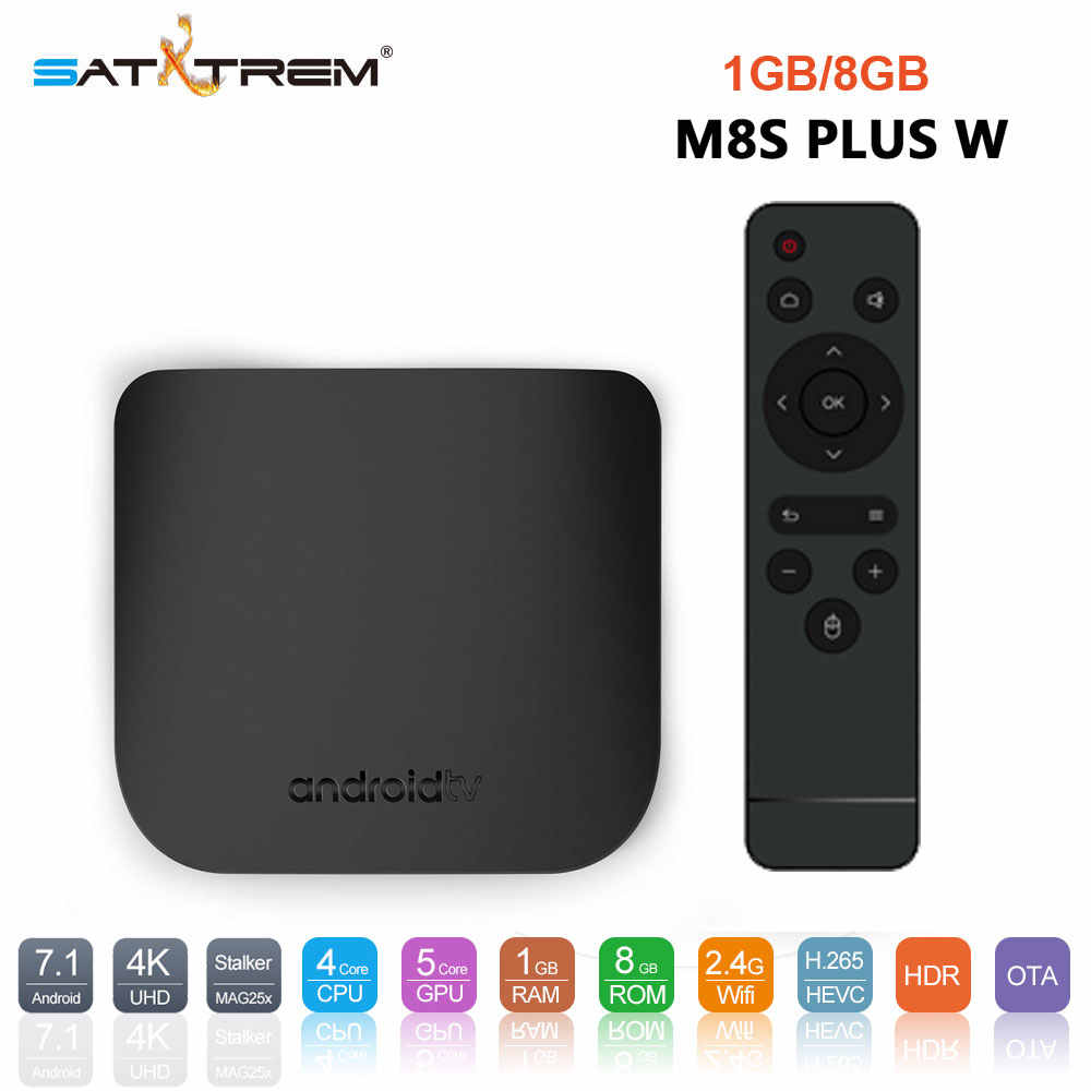 Detail Feedback Questions about Satxtrem Androidtv/Mecool