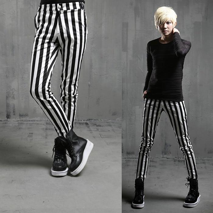 Popular Mens Black Skinny Trousers-Buy Cheap Mens Black Skinny ...