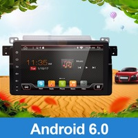 Automagnitol For Bmw E46 Android Car Radio 6 0 1 Quad Cord Steering Wheel Control