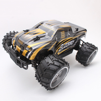 Electric RC Car USB Charger 1 16 4WD Off Road High Speed Remote Control Car