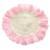 Cobertor da Fibra Acrílica de artesanato Cesta Stuffer Filler Newborn Fotografia Bebê Fundo
