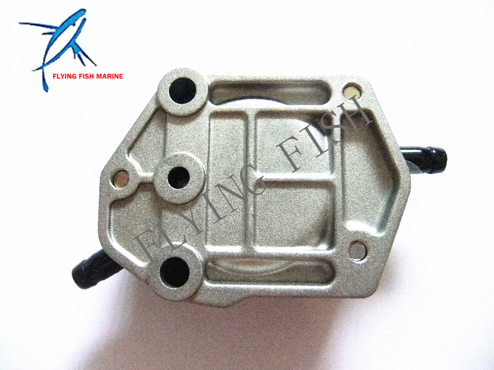 Fuel Pump 6A0-24410 692-24410-00-00 663-24410-00 for 2-Stroke Yamaha 25HP~ 330HP