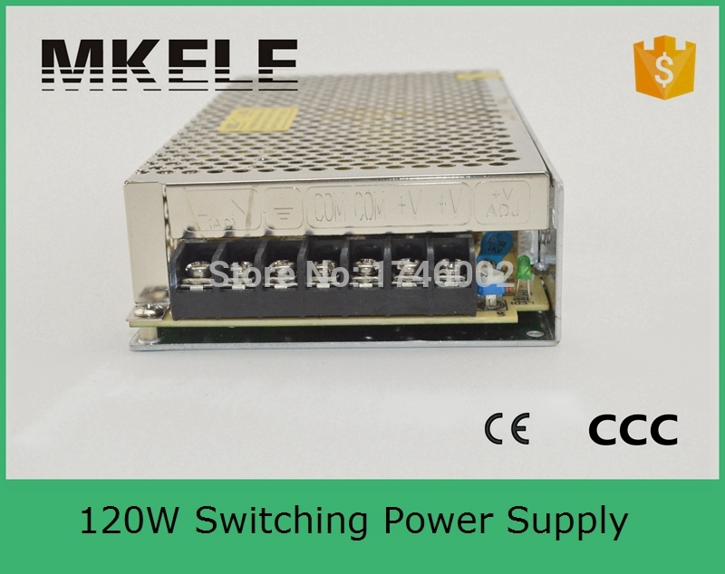 ( S-120-12)China hot-selling 12v dc 120w switching power supply 12 volt 120W dc power supply high quality boscam rc832 fpv 5 8g 48ch wireless av receiver for fpv multicopter
