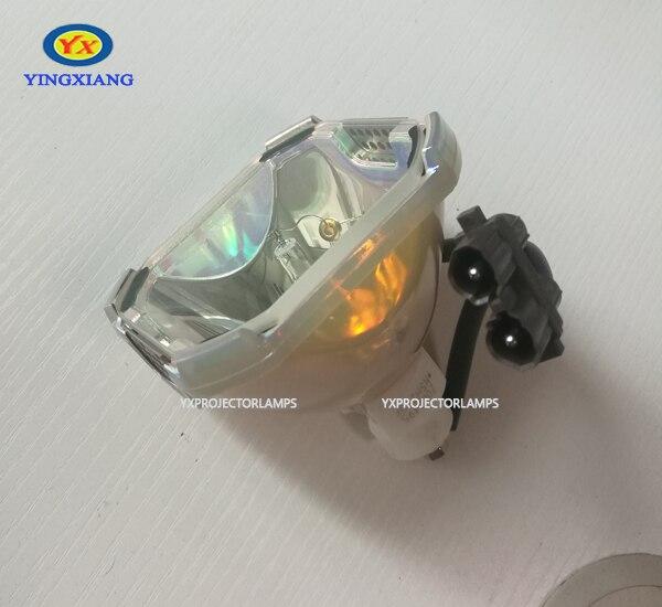 LMP67 Real Original Projector Bare Lamp POA-LMP67 For Sanyo PLC-XP50  PLC-XP50L  PLC-XP55  PLC-XP55L Projectors