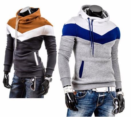 2016 New Winter Autumn Designer Hoodies Men Fashion Brand Pullover Sportswear Sweatshirt Men'S Tracksuits Moleton11