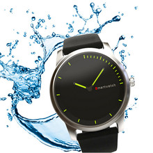 DW20 IP68กันน้ำบลูทูธ4.0ข้อมือสมาร์ทนาฬิกาสำหรับip honeโทรศัพท์A Ndroid