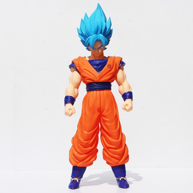 17''44cm Dragon Ball Z Super Saiyan