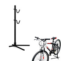 Hot Sale L Type Cycling Bicycle Racks Storage Bike Display Stand Wheel Hub Kickstand Repair Rack