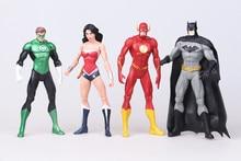 DC Heroes 7 Pcs Set