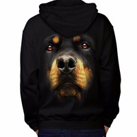 Rottweiler Dog Rottie Men Fashion Hoodies Sweatshirts Pattern Printing unisex funny graphic aesthetic tumblr pullovers goth tops