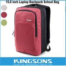 Popular 2017 Casual Laptop Backpack 15.6″ inch Laptop Bag mochilas Student Teenager Women's Casual Daypacks Men School Book Bag