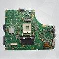 Для ASUS K53E K53SD motherboard REV 2.3 2.2 2.1 60-N3CMB1400-D04 материнской платы компьтер HM65 DDR3 испытанное Идеально и бесплатная доставка